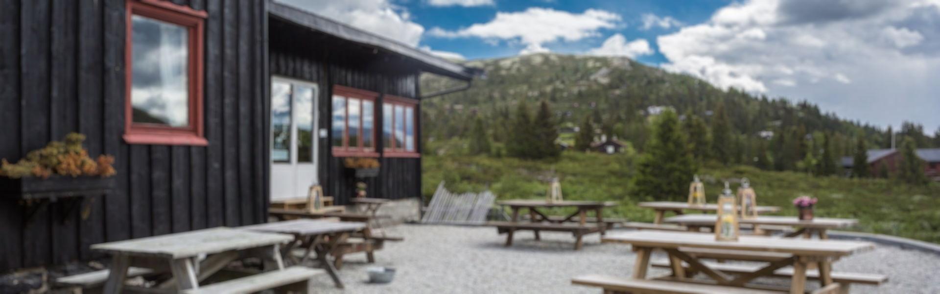 Besøk Rondane Fjellstue denne høsten!