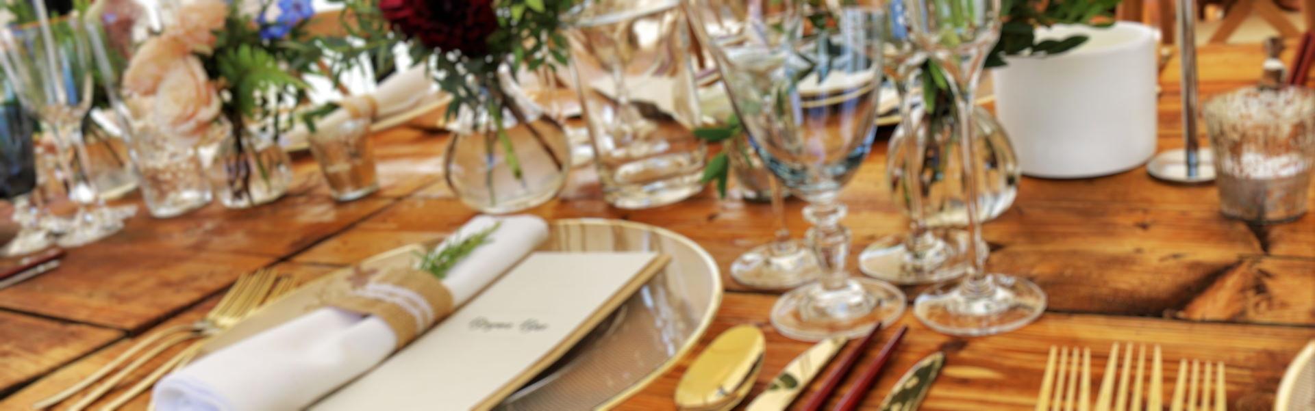 Inviter til selskap på Rondane Fjellstue